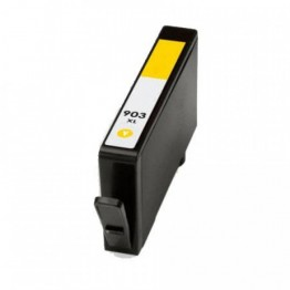 Compatible HP inkjet 903 XL / 907 XL Yellow (T6M11AE)