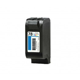 Compatible HP inkjet 78 XL Colours (C6578AN)