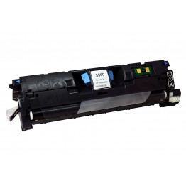 Compatible HP toner 122A Black (Q3960A)