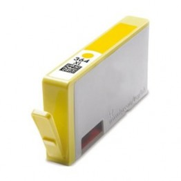 Compatible HP inkjet 364 XL Yellow - High Capacity