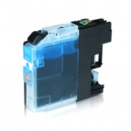 Compatible Brother LC223 Cyan