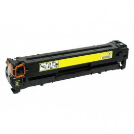 Compatible Canon toner 731 Yellow (212A)
