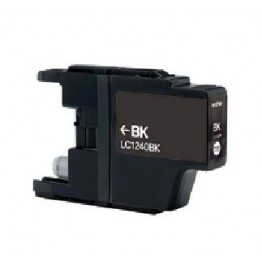 Compatible Brother LC1220 / 1240 BK Black