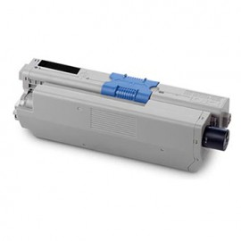 Compatible OKI toner OKI C332DN / MC363DN / MD563DN Black