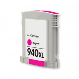 Compatible HP 940 XL Magenta C4908AE