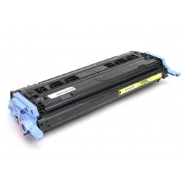 Compatible HP toner 124A Yellow (Q6002A)