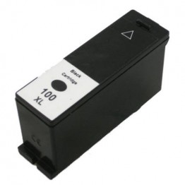 Compatible Lexmark 100 XL (14N1068E) Black