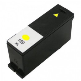 Compatible Lexmark 100 XL (14N1071E) Yellow