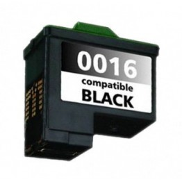 Compatible Lexmark 16 or 17 Black