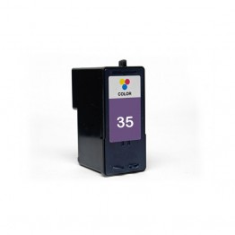 Compatible Lexmark 35 / 29 Colour cartridge