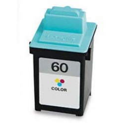 Compatible Lexmark 60 (17G0060) Colour cartridge