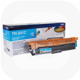 Toner Brother TN-241C Azul